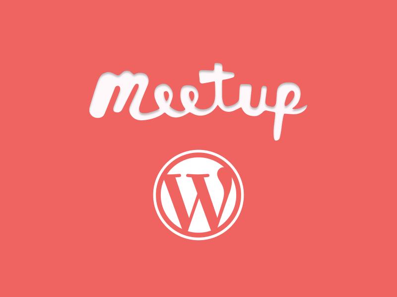 meetup-wordpress